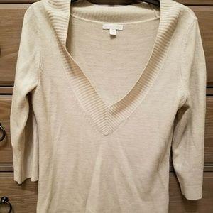 NY&CO sweater